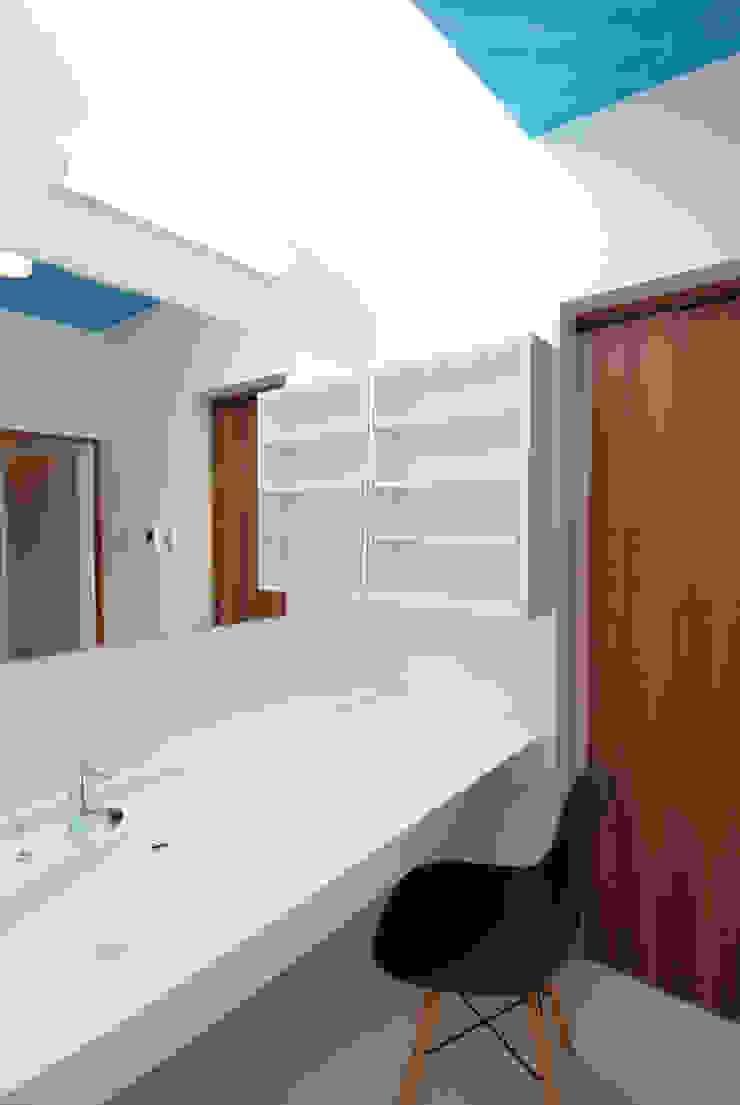 洗面室 Style Create 洗面所&風呂&トイレミラー 白色