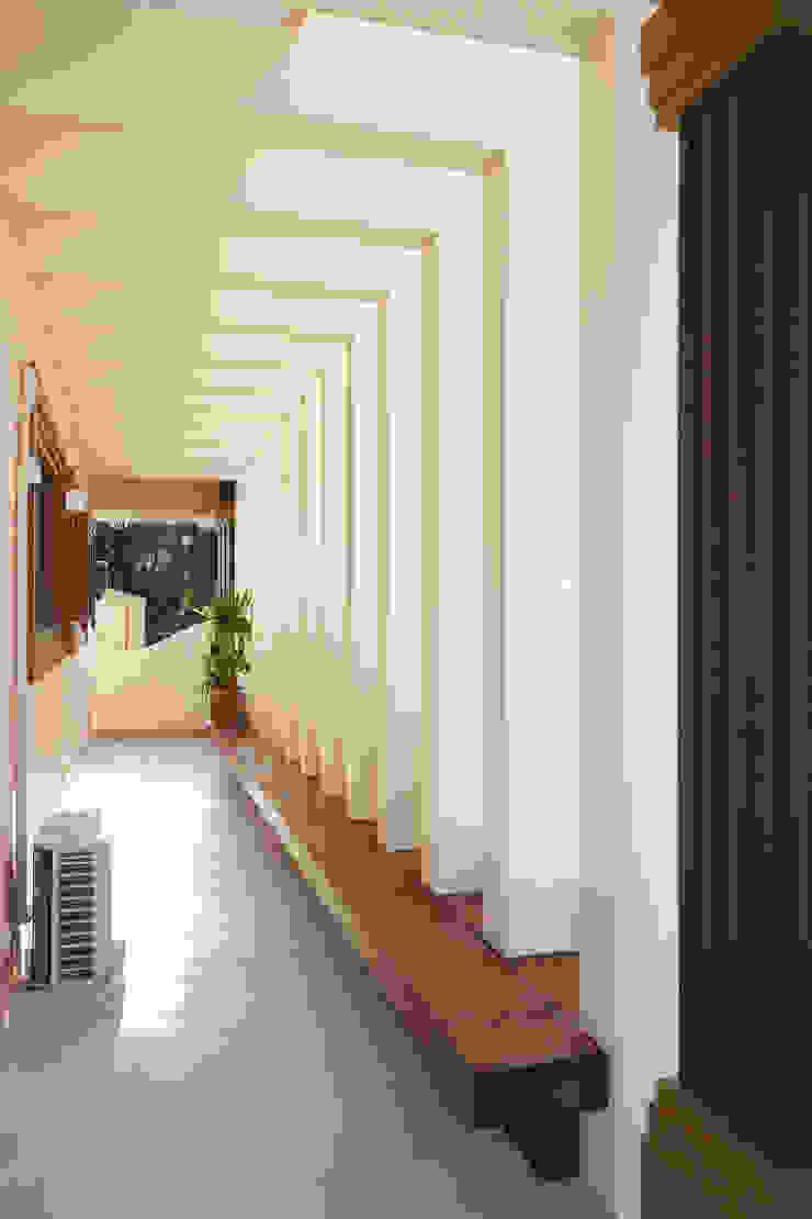 庇 Style Create 一戸建て住宅 鉄筋コンクリート