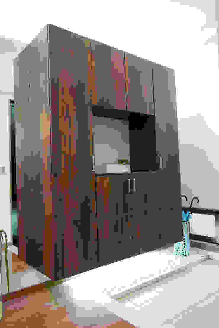 玄関 Style Create 玄関&廊下&階段収納 木 木目調