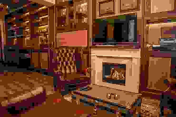 Goian Living room