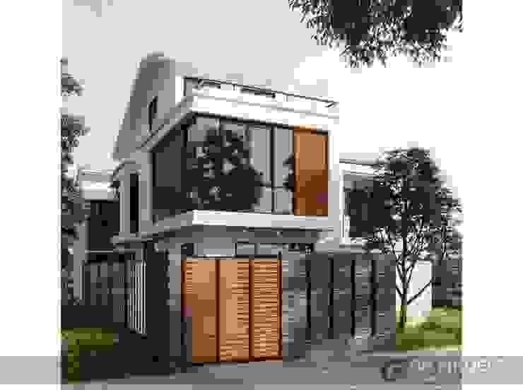 Nhà anh Danh bởi GM Project