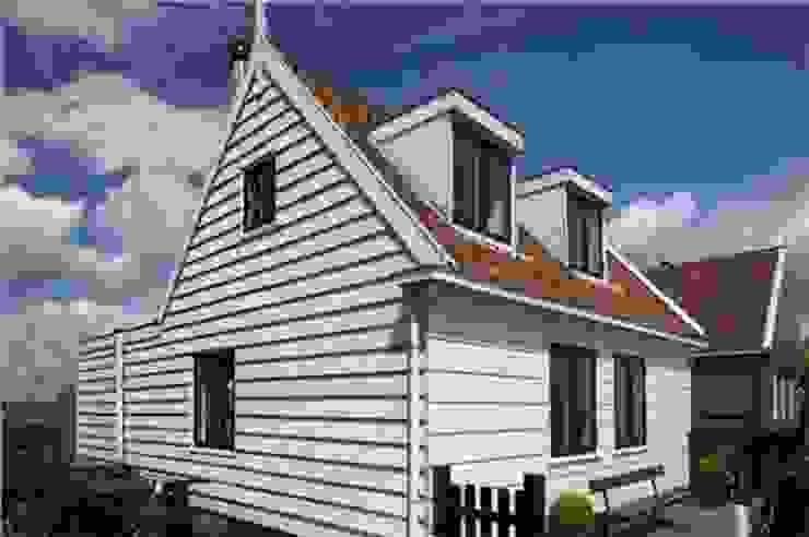 クラシカルな 家 の Dineke Dijk Architecten クラシック