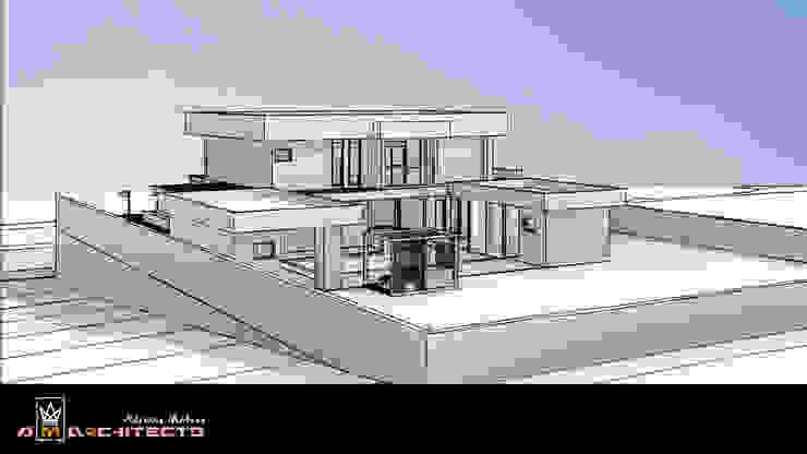 Arquitetura M - Arquitetura e Engenharia Floors