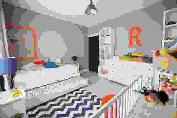 Del Agua 2 ESTUDIO TANGUMA Dormitorios minimalistas Pizarra Blanco
