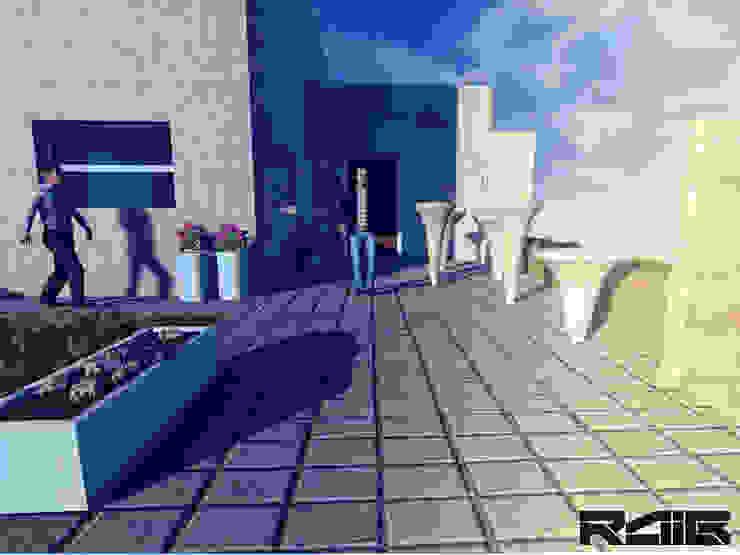 Modelado de Raib SPA
