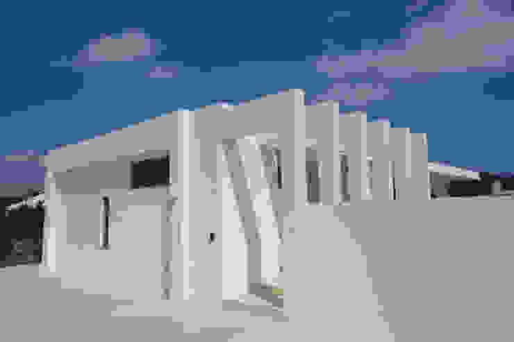 外観 の Style Create オリジナル 鉄筋コンクリート
