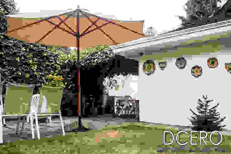 Tasación Comercial Balcones y terrazas clásicos de Dcero Arquitectura Clásico