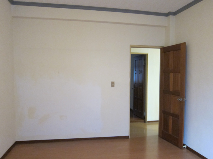 主臥Before 以恩室內裝修設計工程有限公司 臥室