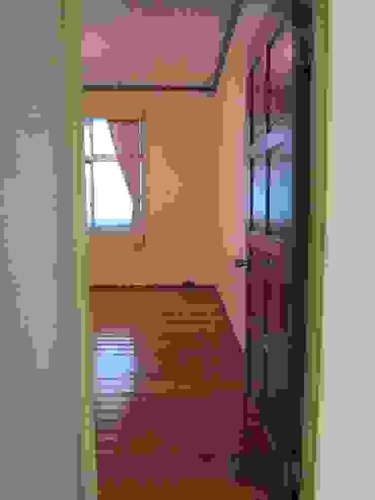 兒童房入口Before 以恩室內裝修設計工程有限公司