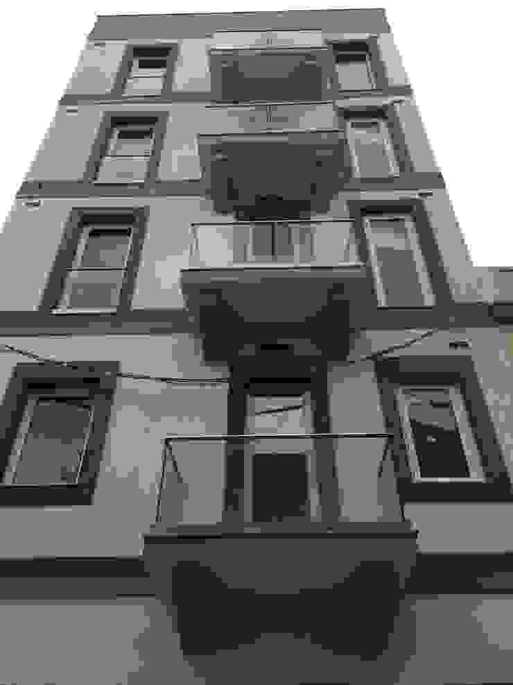SUPER BLOC SRL Modern Houses