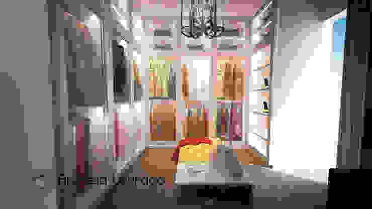 Andreia Louraço - Designer de Interiores (Email: andreialouraco@gmail.com) Ruang Ganti Modern
