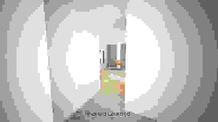 Andreia Louraço - Designer de Interiores (Email: andreialouraco@gmail.com) Ruang Studi/Kantor Modern