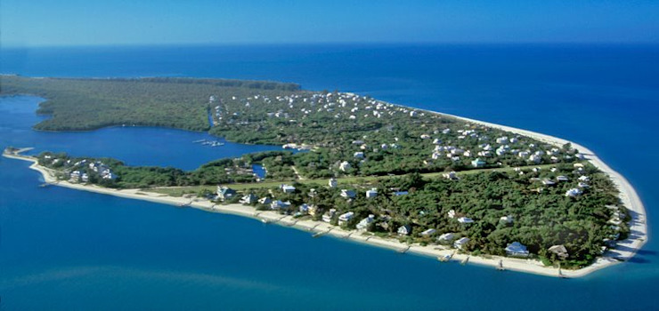 Barnacle's Island Resort from Frank Jermusek, SVN | Northco by Frank Jermusek at SVN | Northco Mediterranean