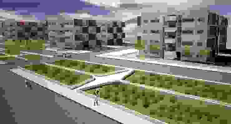 Detalhe Arquitetura e Engenharia Condominios