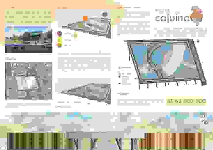 Detalhe Arquitetura e Engenharia
