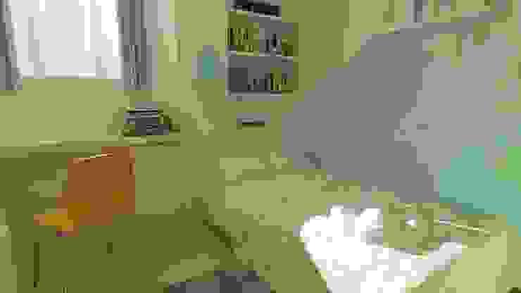 Kids Bedroom Oleh SARAÈ Interior Design