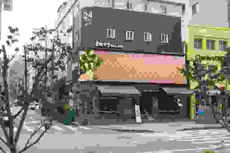호박식당 본점 by 캐러멜라운지 모던