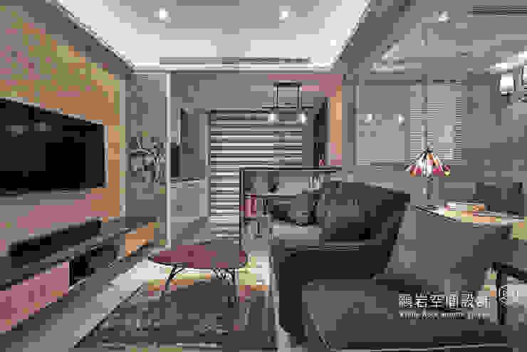 新北市 林口區 劉公館 根據 顥岩空間設計 古典風