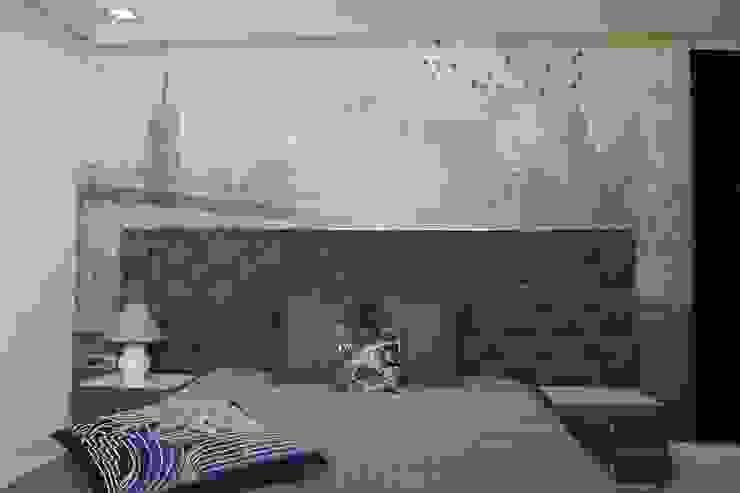 Boys room QBOID DESIGN HOUSE Asian style bedroom