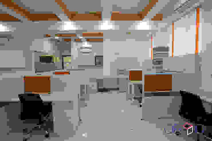 QBOID DESIGN HOUSE Oficinas y Comercios