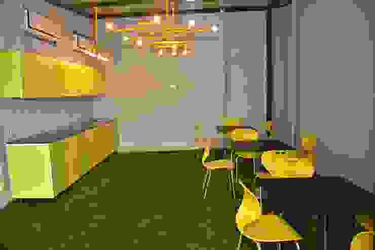 QBOID DESIGN HOUSE Commercial Spaces