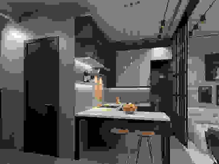 Cuisine moderne par design4y Moderne