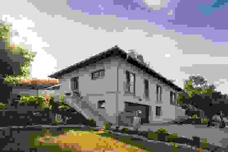 ARBEITEN & WOHNEN von FingerHaus GmbH - Bauunternehmen in Frankenberg (Eder) Modern