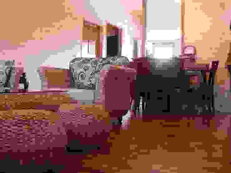 安居屋有限公司 Living room