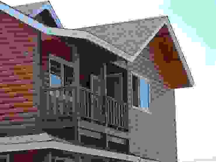 安居屋有限公司 Rustic style house