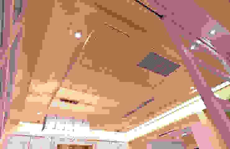 雋 根據 松泰室內裝修設計工程有限公司 鄉村風 木頭 Wood effect