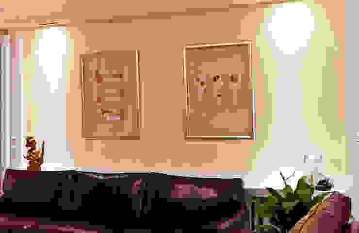 雋: 現代  by 松泰室內裝修設計工程有限公司, 現代風 金屬