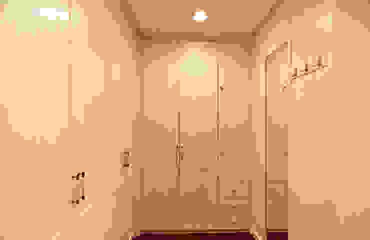 雋 根據 松泰室內裝修設計工程有限公司 鄉村風 實木 Multicolored