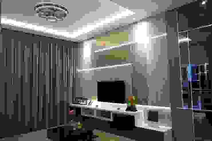 Livingroom Oleh Cendana Living Minimalis Kayu Lapis