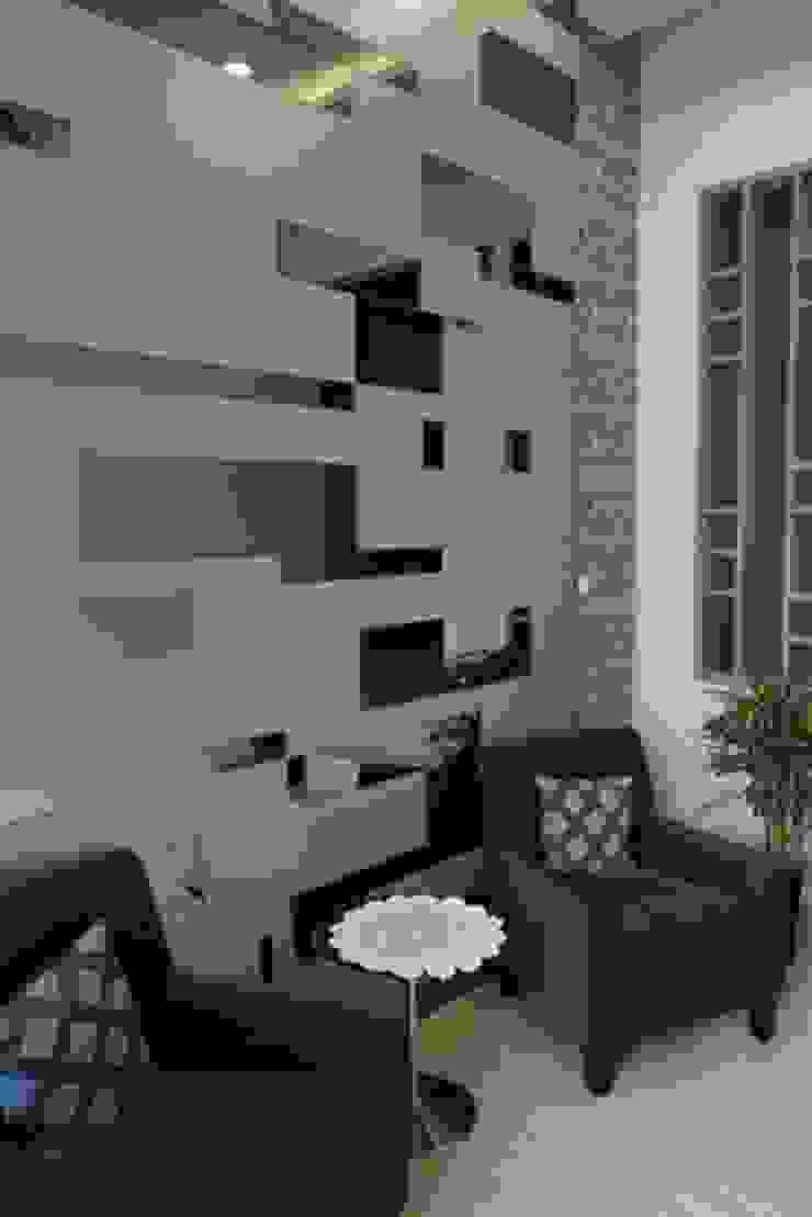 Guest Room Oleh Cendana Living Minimalis