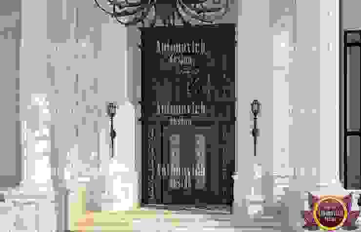 根據 Luxury Antonovich Design 古典風