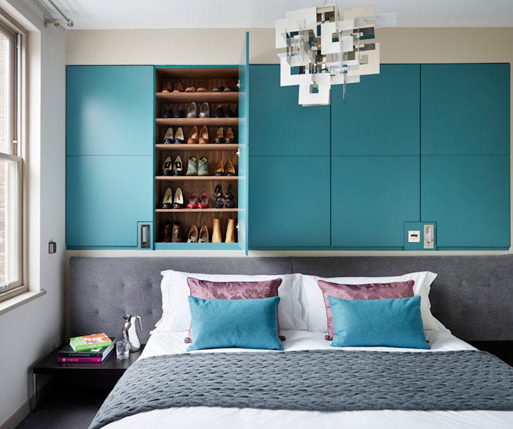 The homify guide to small bedroom furniture