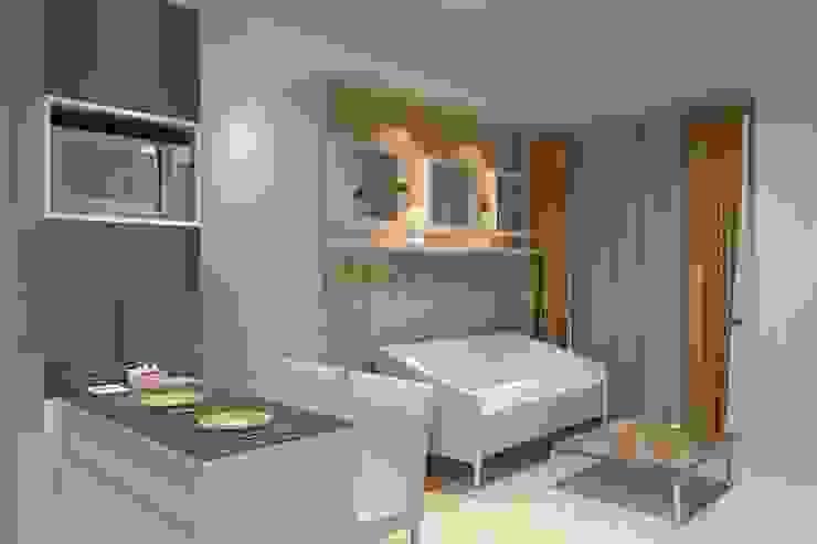 living room Oleh Cendana Living Minimalis