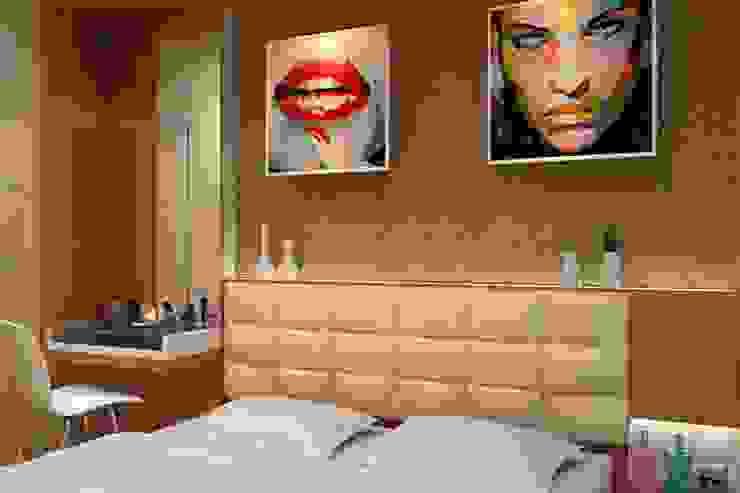 Bedroom Oleh Cendana Living Minimalis