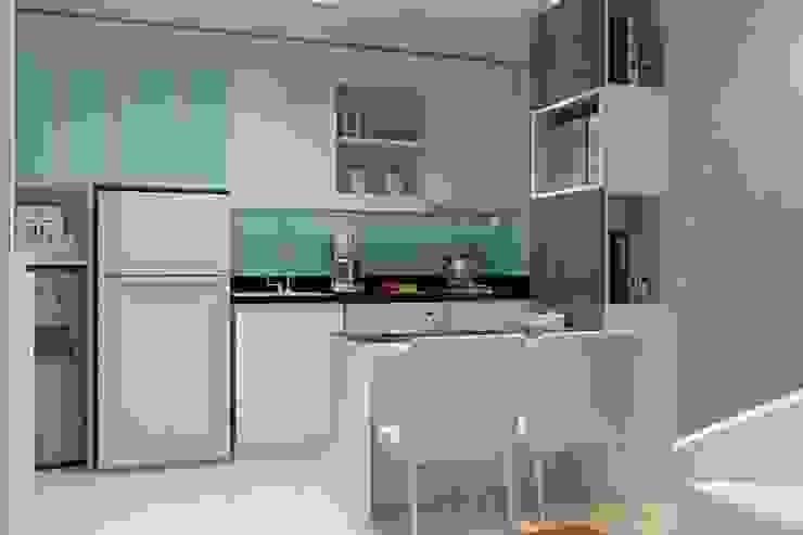 kitchen area Oleh Cendana Living Minimalis