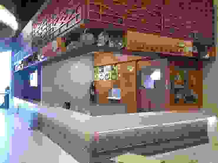 Flavour of Java @Mall Baywalk Pluit view-2 Gastronomi Modern Oleh Cendana Living Modern