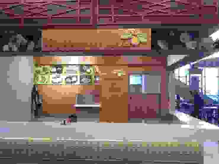 Flavour of Java @Mall Baywalk Pluit Gastronomi Modern Oleh Cendana Living Modern