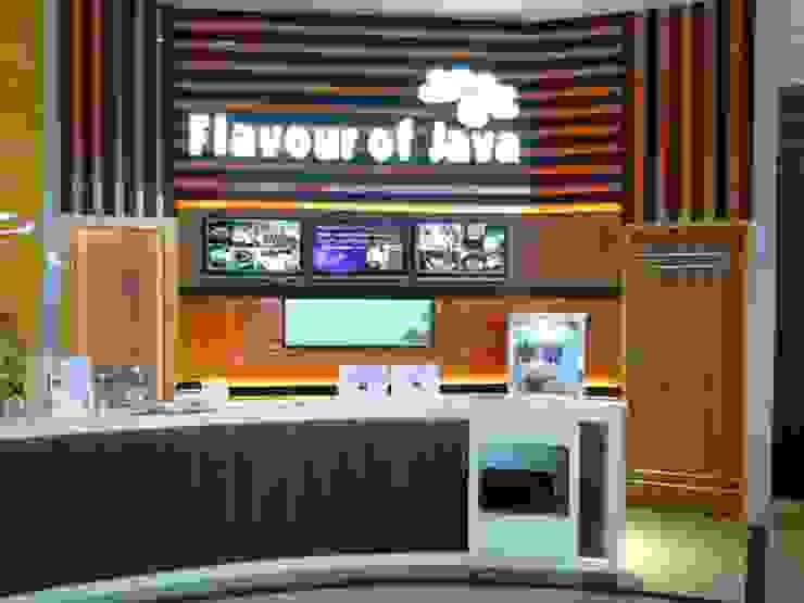 Flavour of Java @Mall Lippo Karawaci Gastronomi Modern Oleh Cendana Living Modern