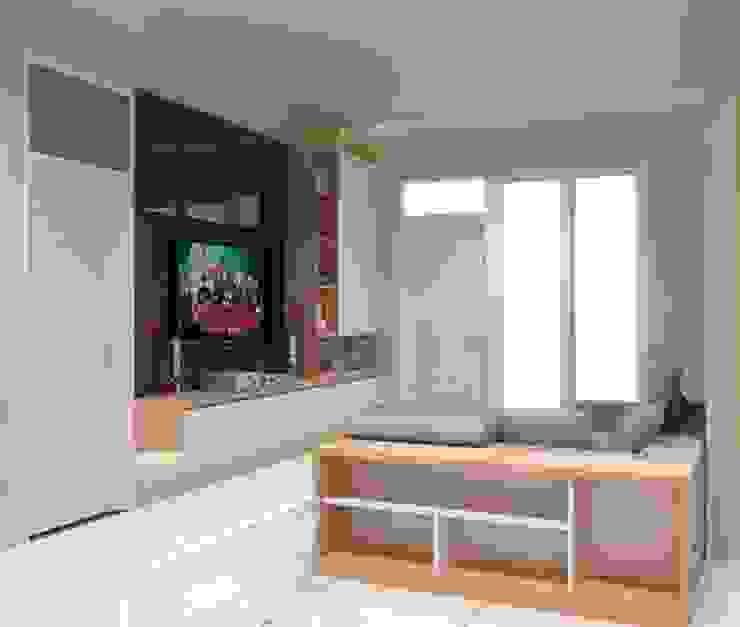 Living room 2nd floor Oleh Cendana Living Minimalis