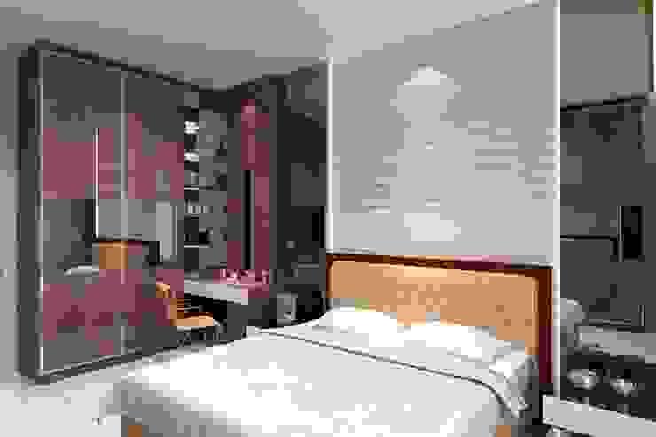 masterbedroom Oleh Cendana Living Minimalis