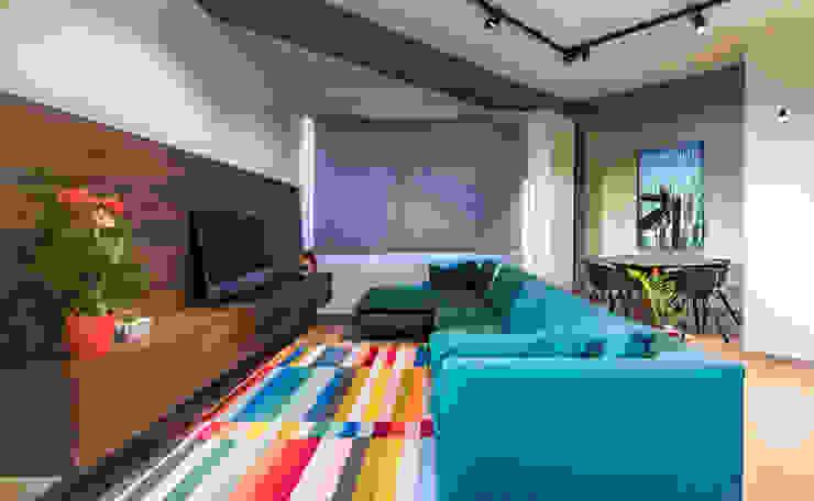 Design Group Latinamerica Вітальня
