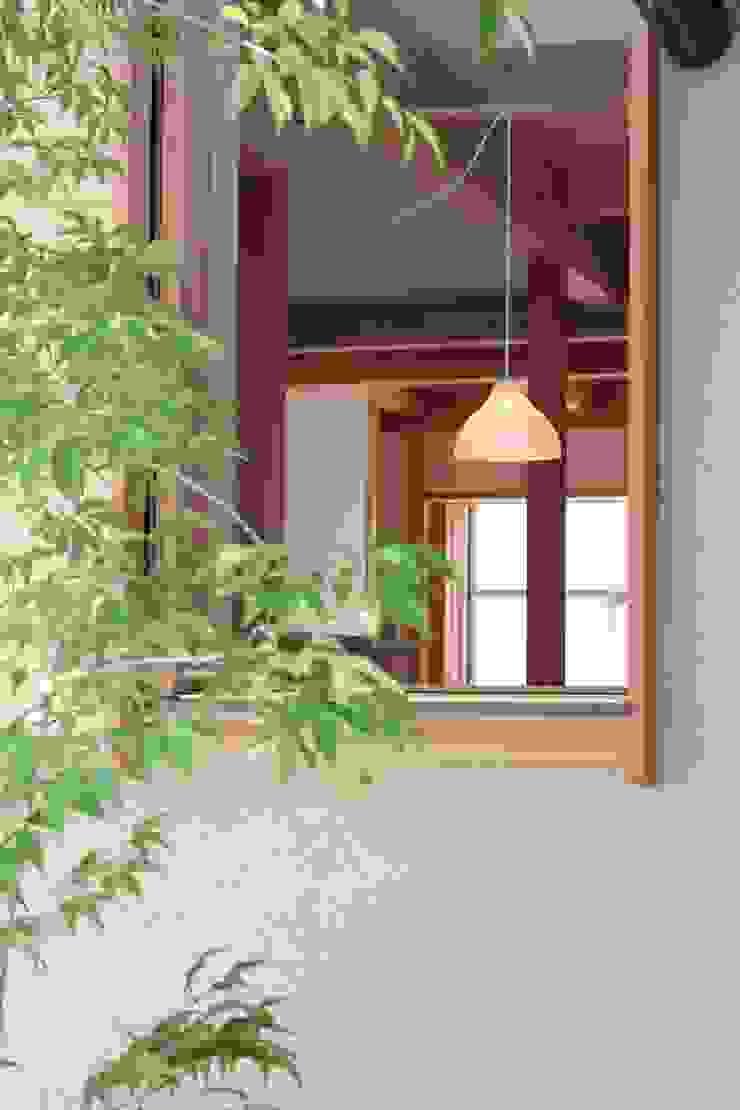 北村建築設計事務所 Wooden houses