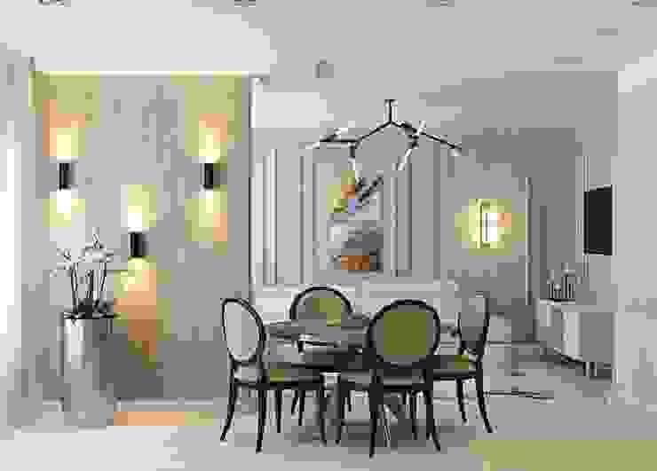 ДизайнМастер Dapur Modern Beige