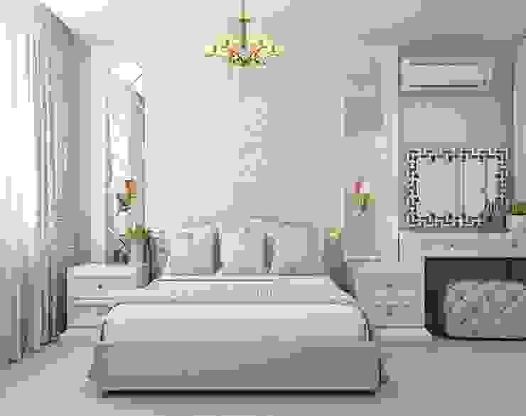 ДизайнМастер Kamar Tidur Modern Beige