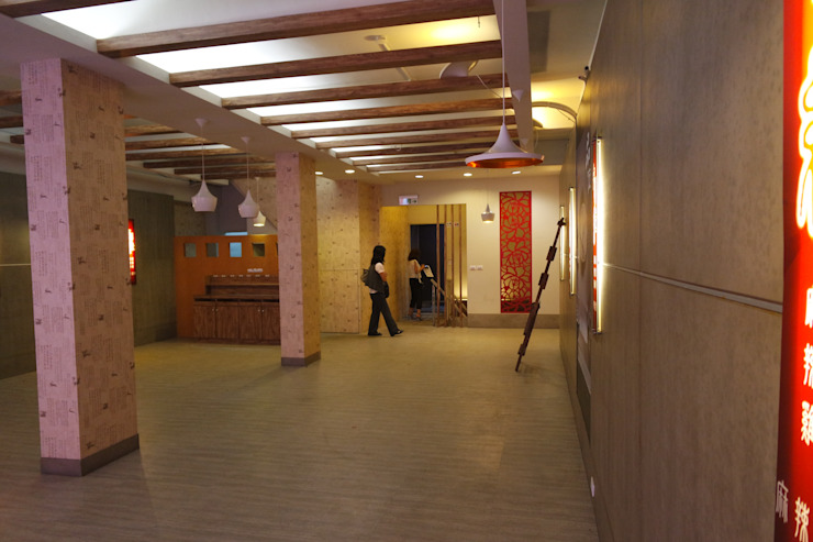 青年路左登妮-之前 根據 城藝室內裝修企業有限公司