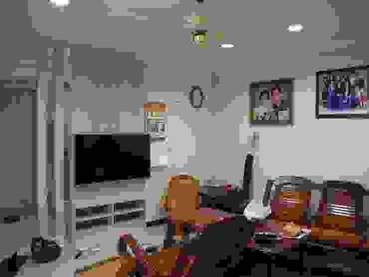 台南-歸仁-之後 根據 城藝室內裝修企業有限公司